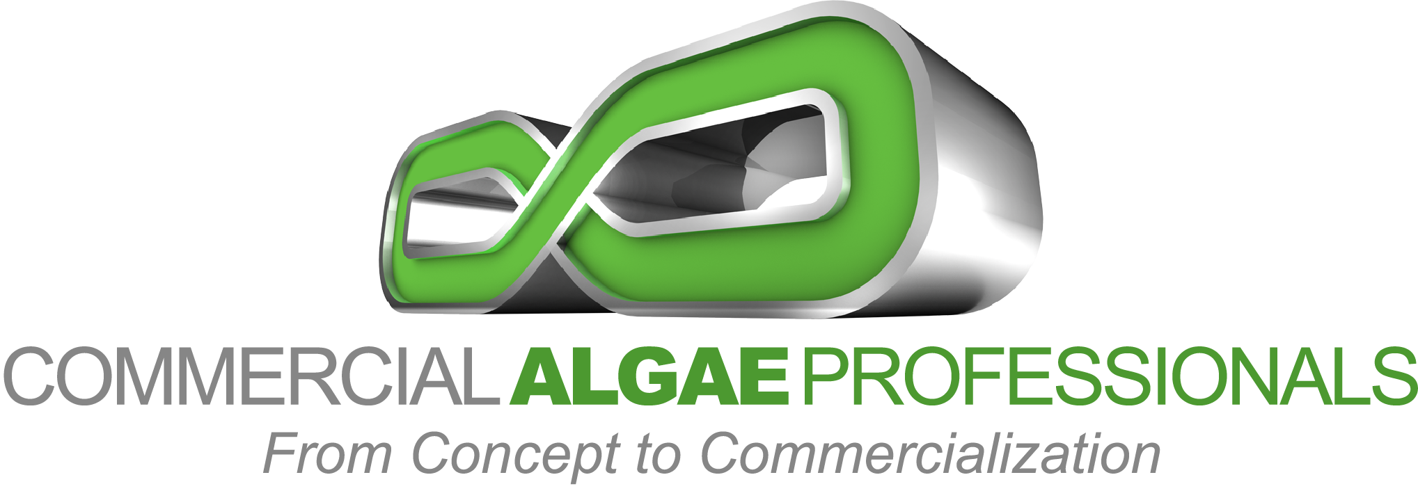 Commercial Algae Professionals Logo