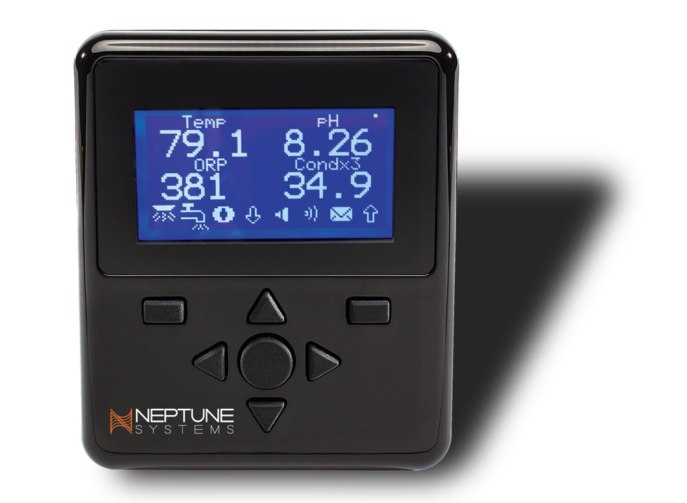 Neptune Systems Apex Display Unit