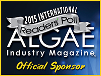 Algae Industry Magazine - International Readers Poll